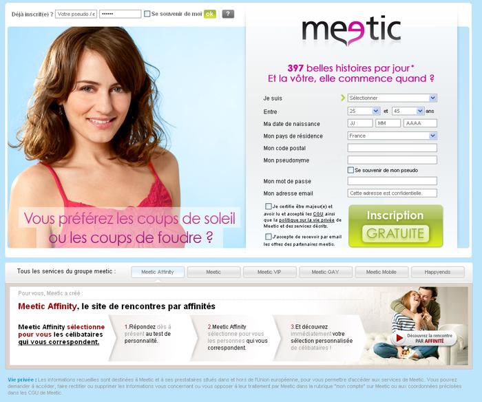 telecharger site de rencontre meetic