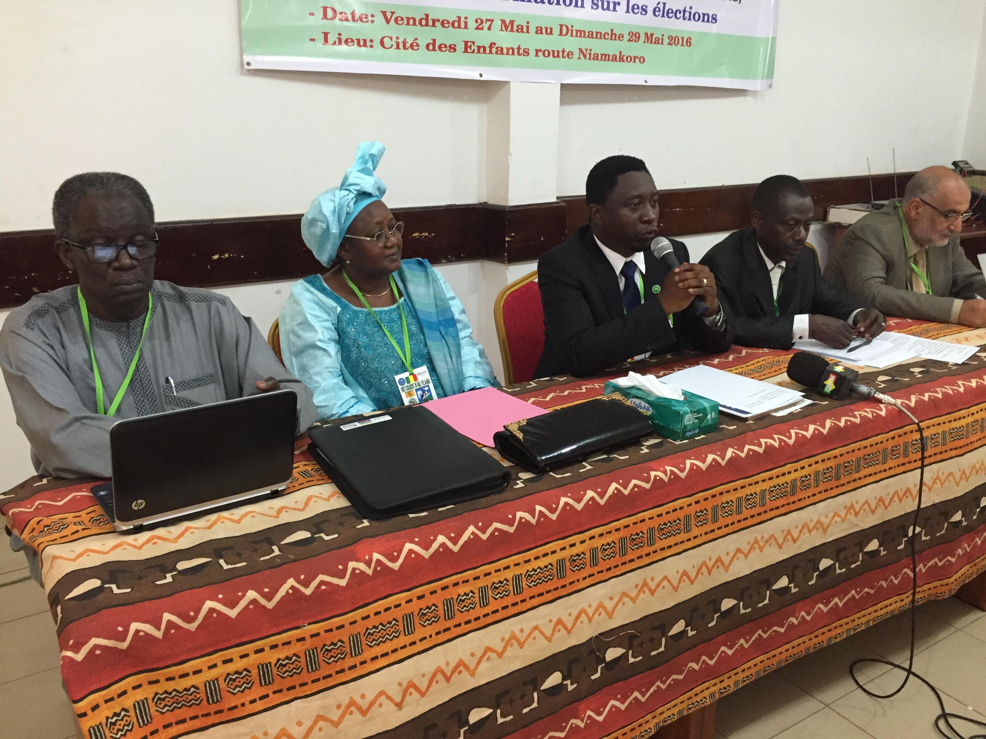 Rencontre des Verts à Alger: Une tribune d'échanges entre experts et responsables écologistes