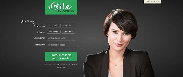 site de rencontre elite