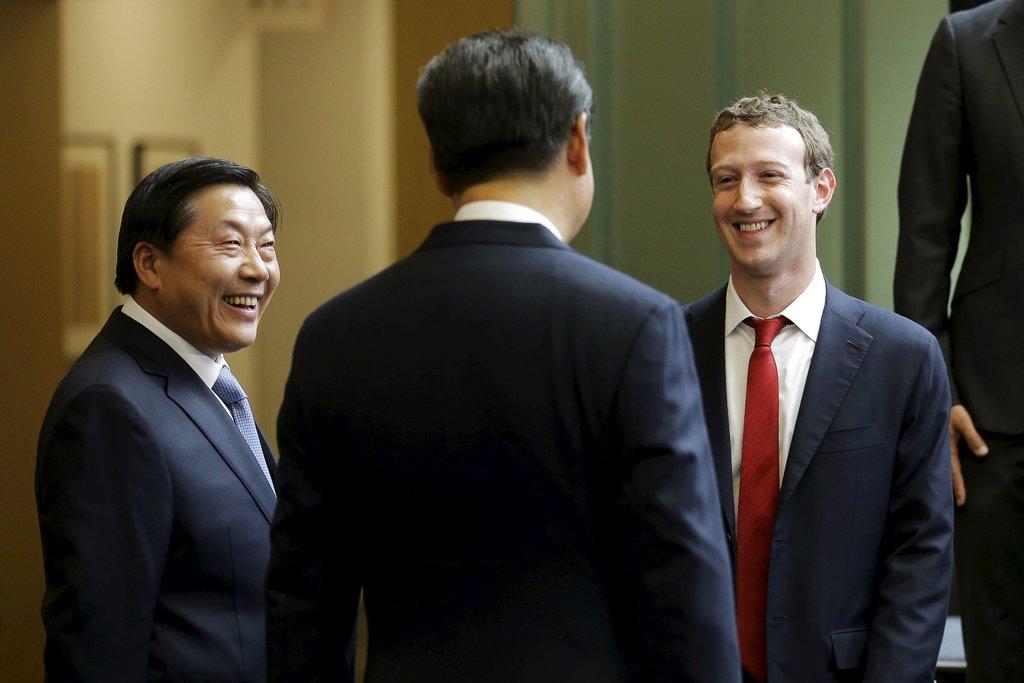Chine/États-Unis : Barack Obama et Xi Jinping cherchent plus de proximité - Le Point