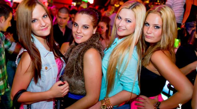 rencontrer des filles à budapest