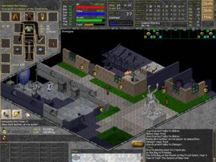 jeux de rencontre en ligne 3d)