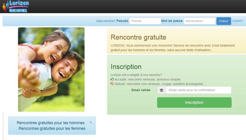 site dannonce gratuit rencontre)