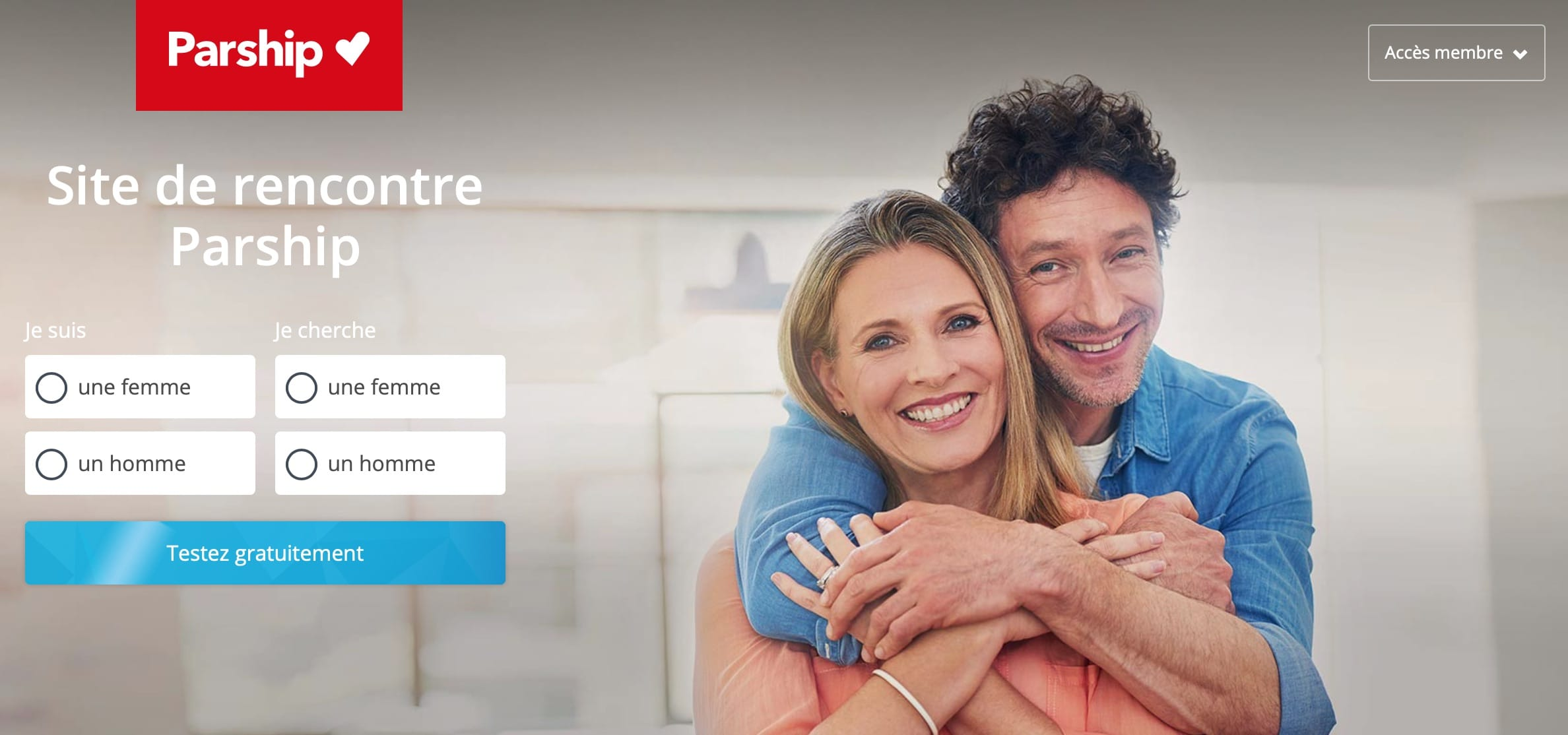 Sites de rencontres pour seniors : lequel choisir ?