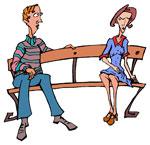 reve signification flirter