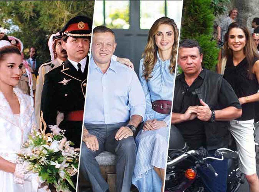 cherche femme jordanienne pour mariage