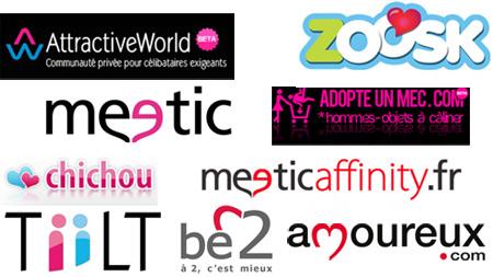 10 meilleurs sites de rencontres)