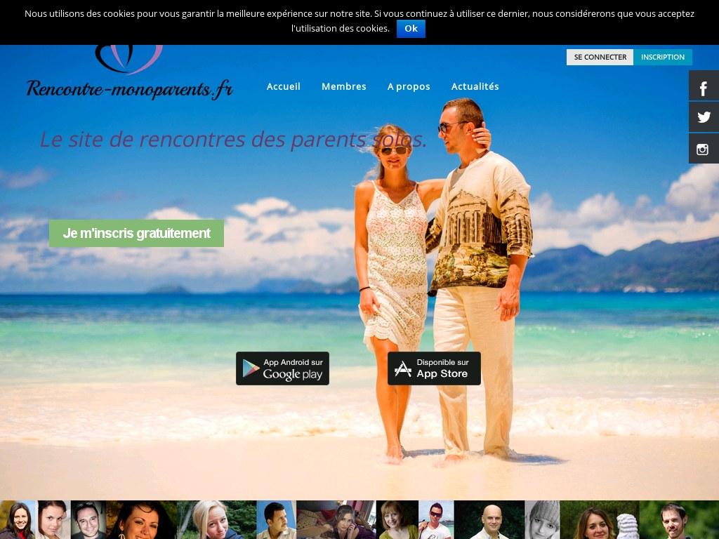 site de rencontre pour personnes divorcées