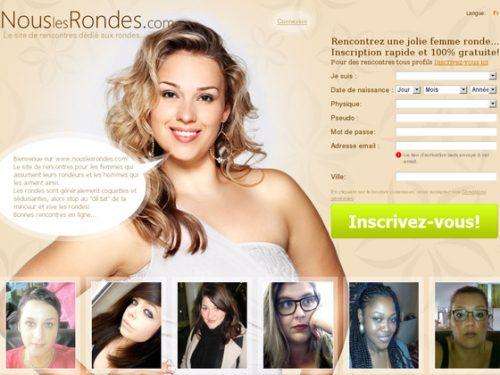 site de rencontre gratuit pour femmes