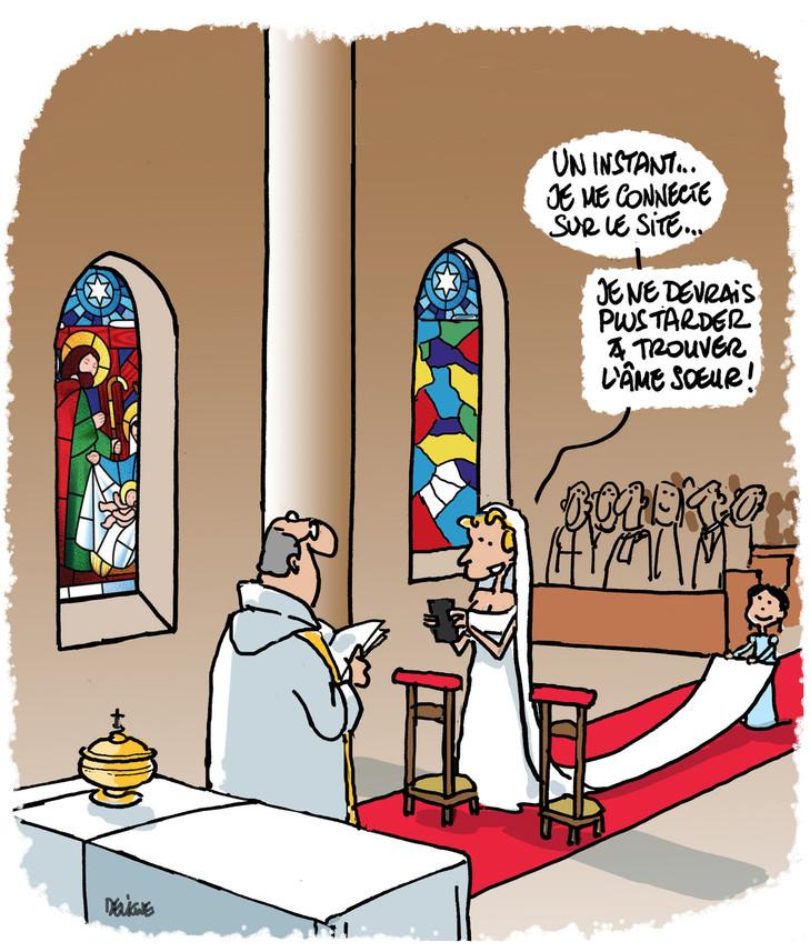 rencontres chrétiens divorcés