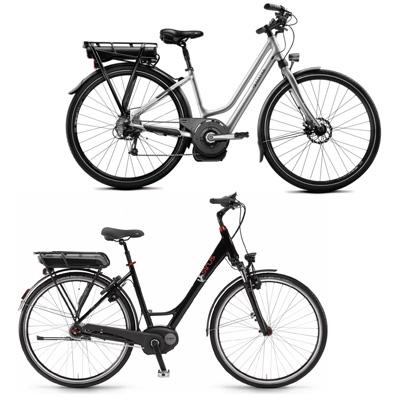 recherche vélo femme doccasion
