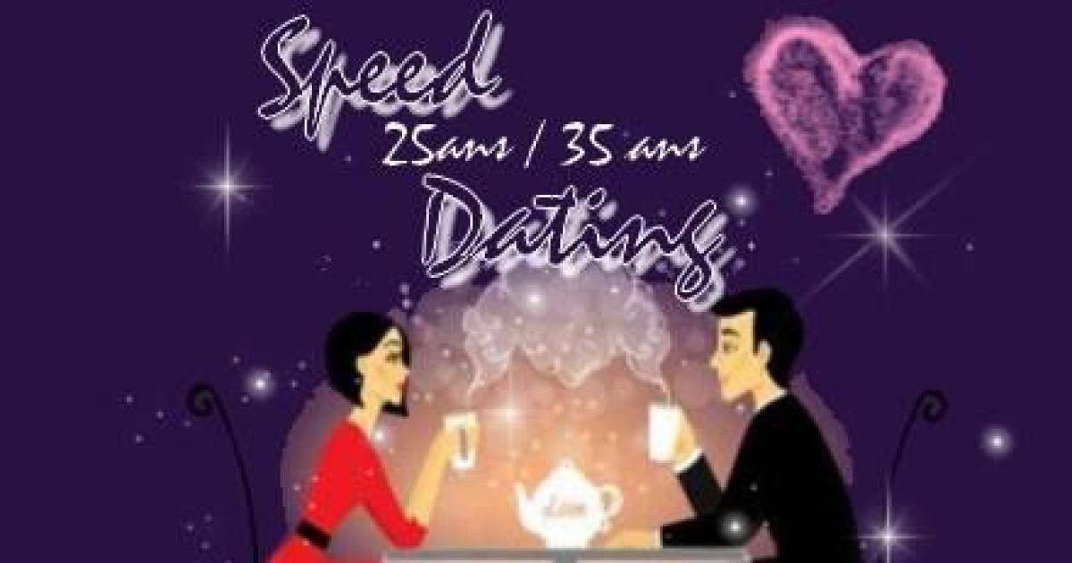 speed dating celibataire paris