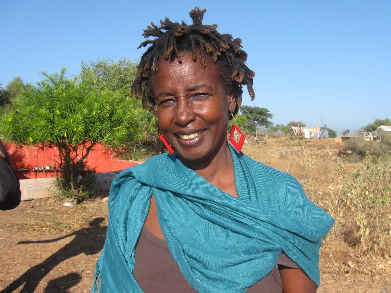 Rencontre gratuite - femmes du Sénégal
