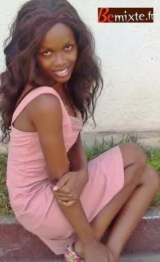 rencontre femme africaine mariage