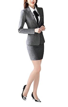 recherche tailleur jupe femme