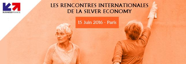 rencontres internationales de la silver economy)