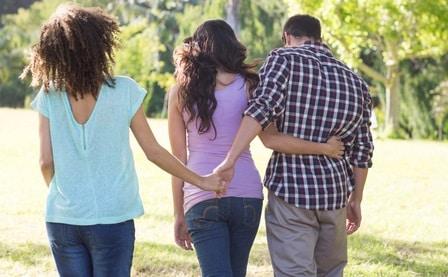 rever de flirter avec son copain en islam