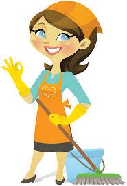Femme de ménage Tunisie - Société de ménage IZEM Service