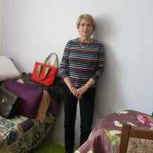 rencontres femmes seniors lyon)
