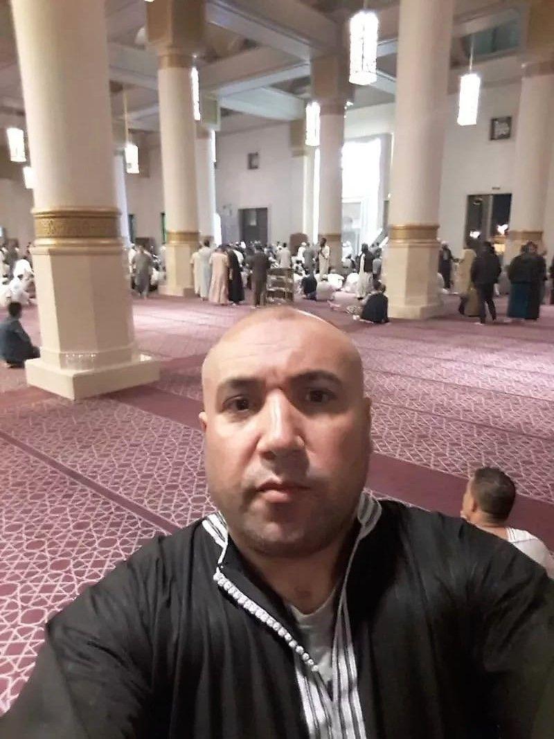 je cherche un homme musulman en suisse)