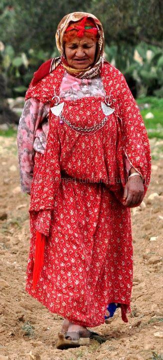 rencontre avec femme de tunisie