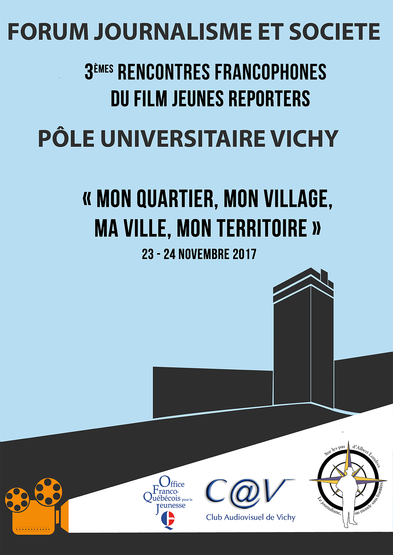 rencontres francophone)