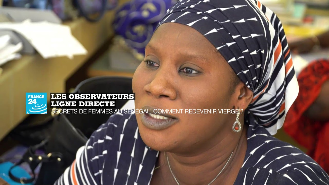 femme senegal cherche mari