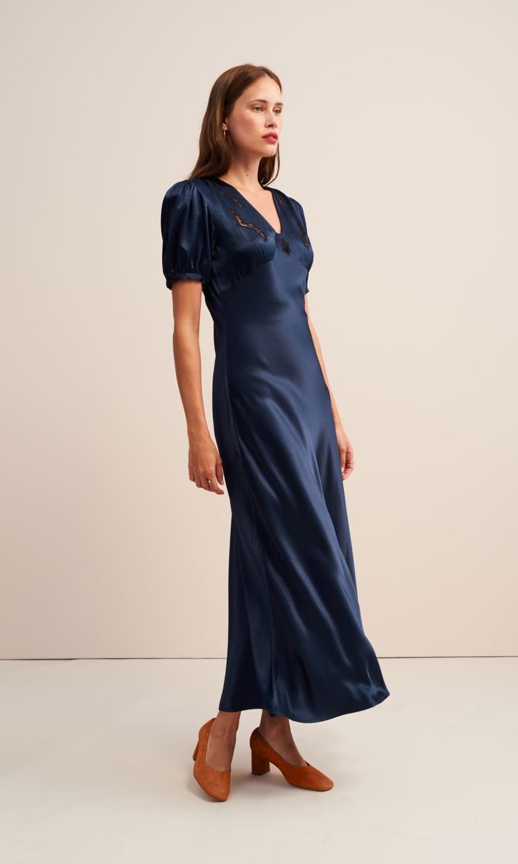 je cherche une robe pour le mariage de ma fille rencontre 27