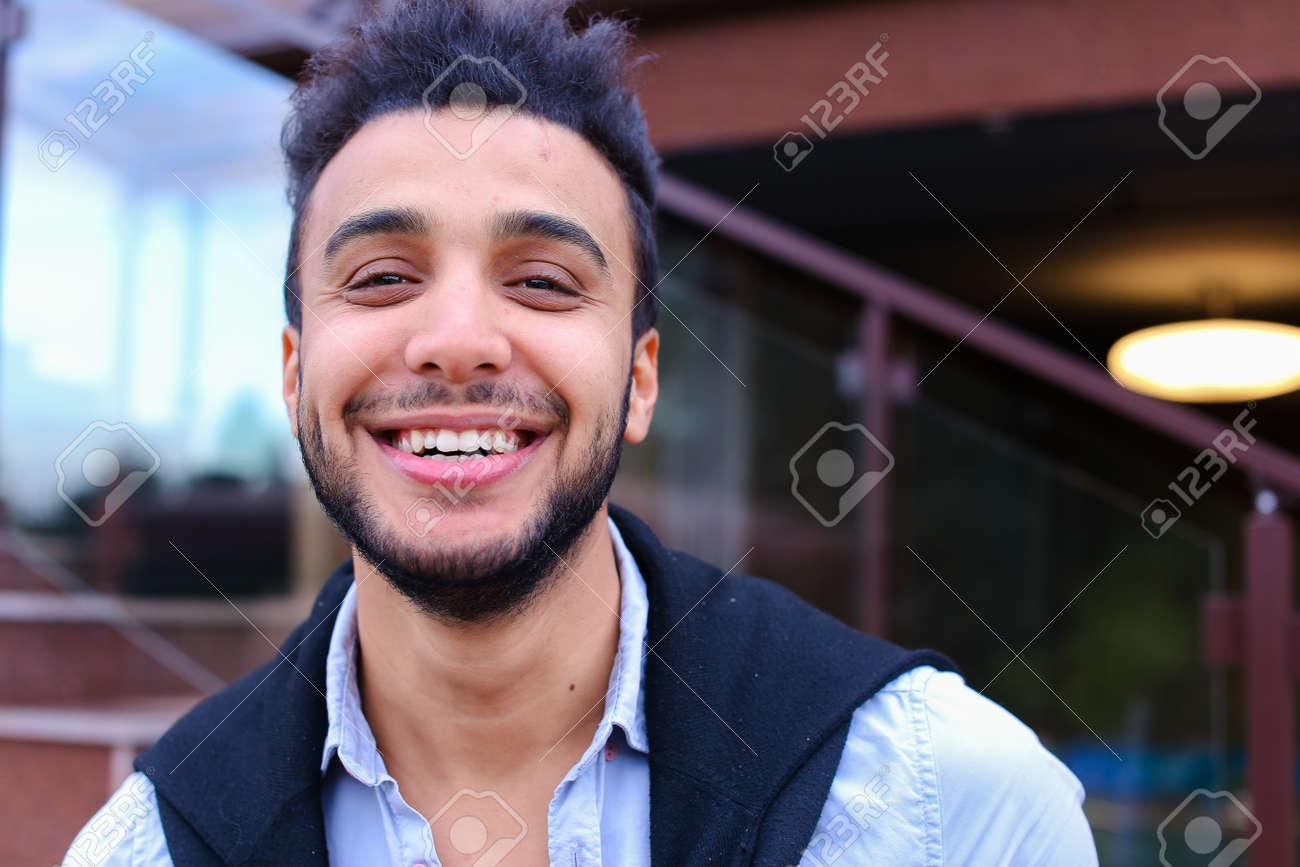 rencontrer homme arabe