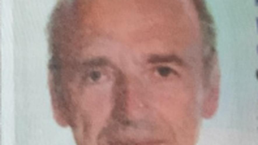 recherche homme 80 ans