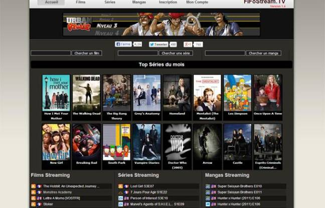 rencontre en ligne film streaming
