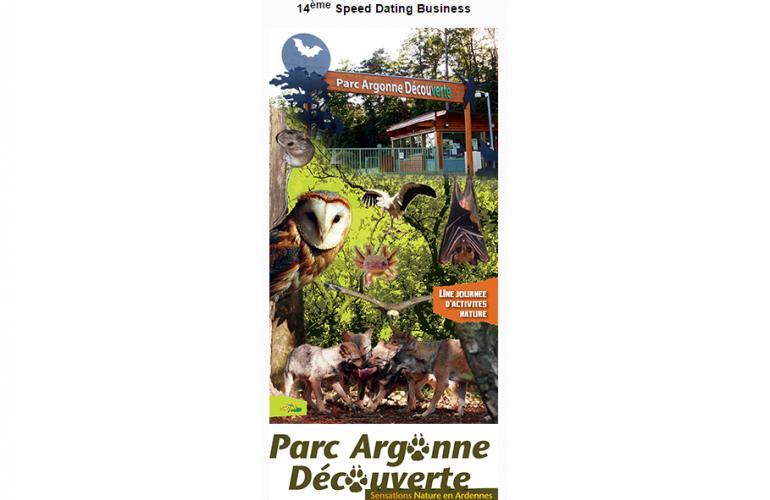 Parc Argonne Découverte : à la rencontre de la nature