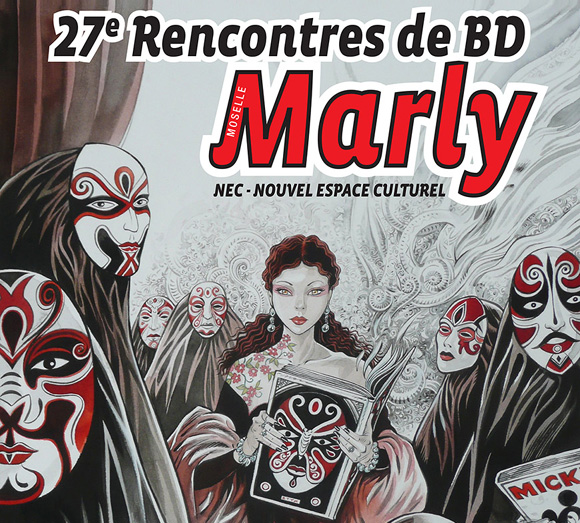 rencontres bd marly)