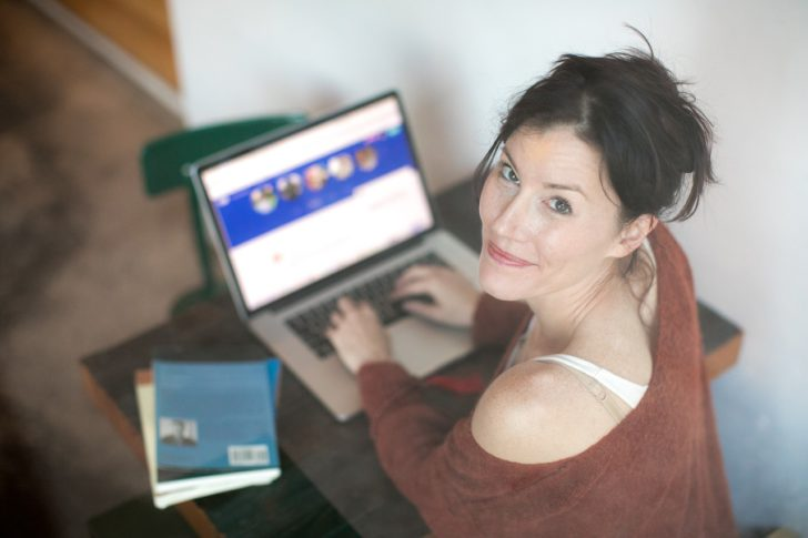 Banc d'essai : 7 sites et applications de rencontre pour les p - Pleine vie