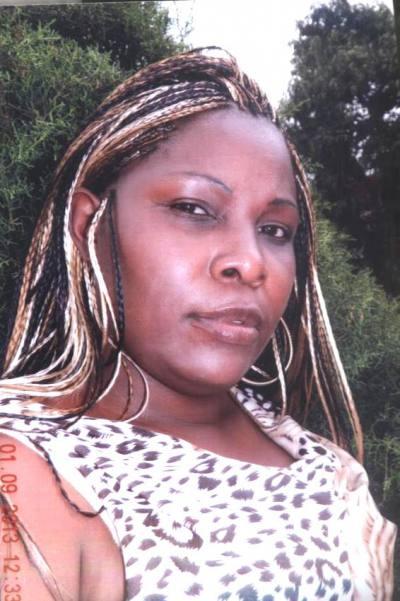 recherche femme camerounaise