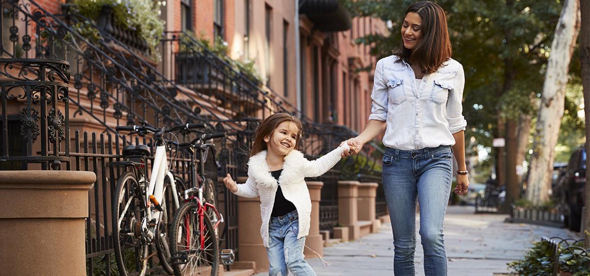 Fille au pair aux Etats-Unis - Devenir jeune au pair USA - Visa