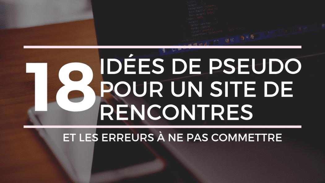 Sites de rencontres : ces idées reçues qui nous freinent   ecolalies.fr