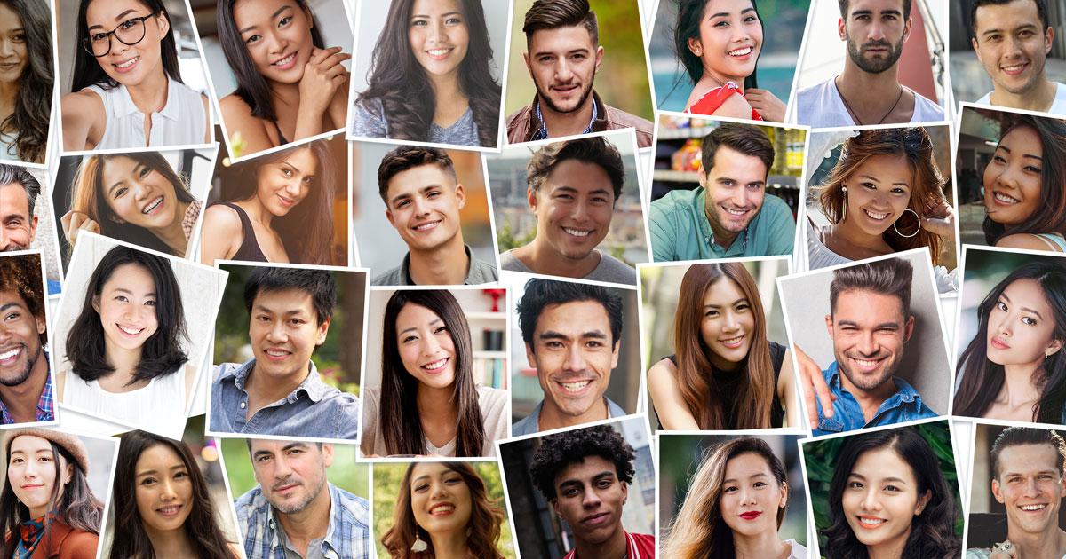 Trouvez votre beauté Asiatique