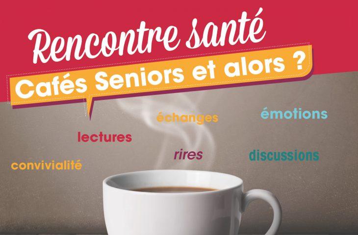 Salon rencontres seniors 79
