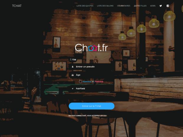 #1 Chatiw , site de tchatche et de rencontre gratuit sans inscription , chat gratuit
