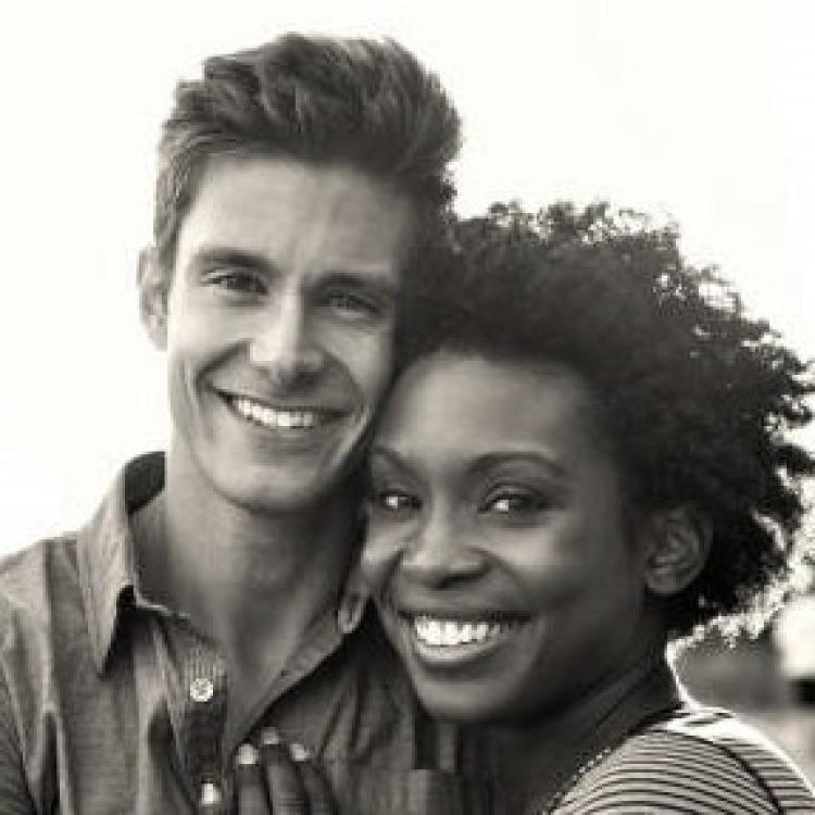 homme africain cherche femme blanche