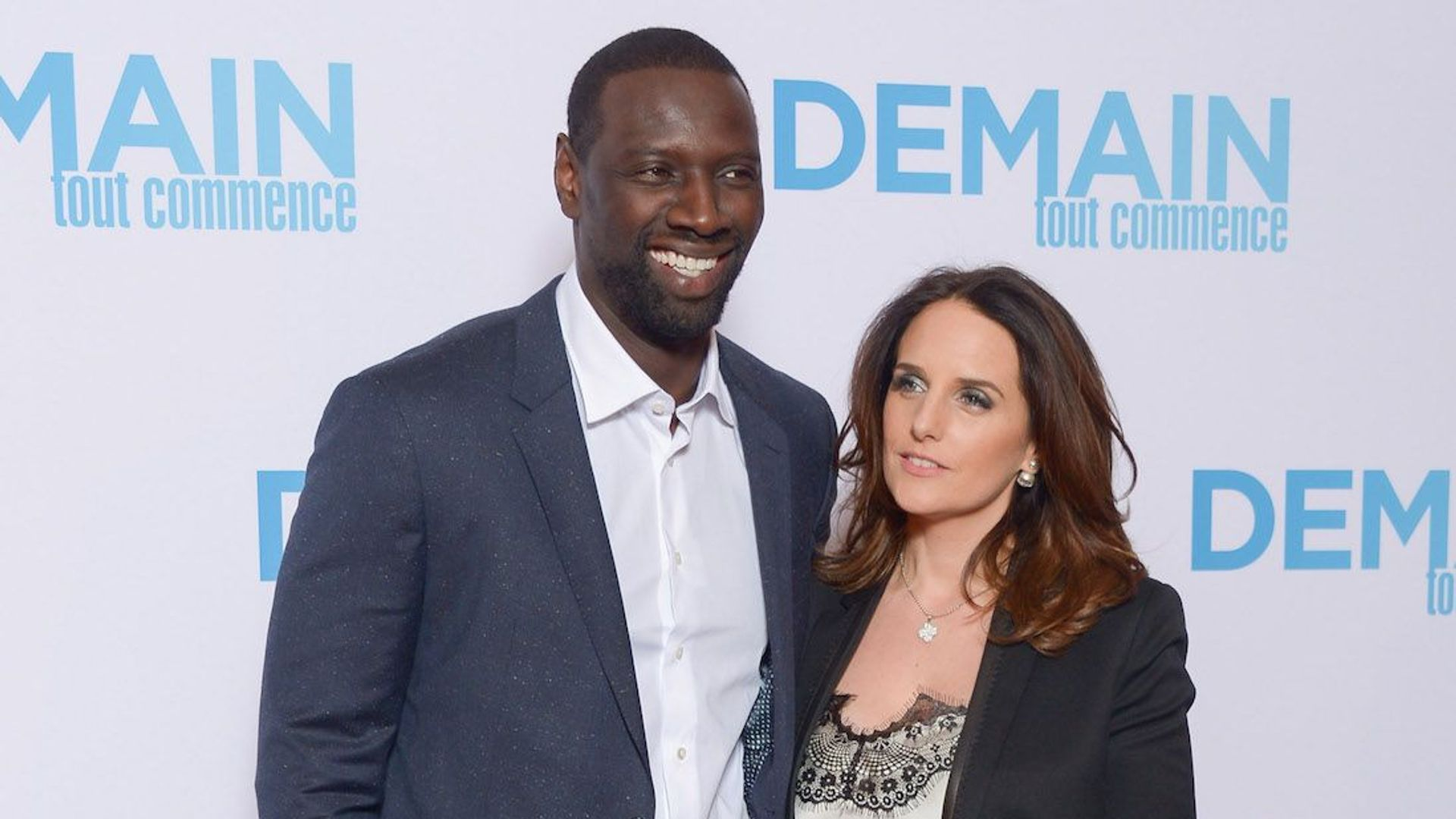 omar sy femme rencontre