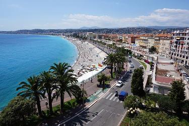 Rencontrer un homme ou une femme musulmane à Nice