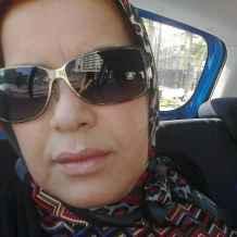 femme marocaine cherche ami)