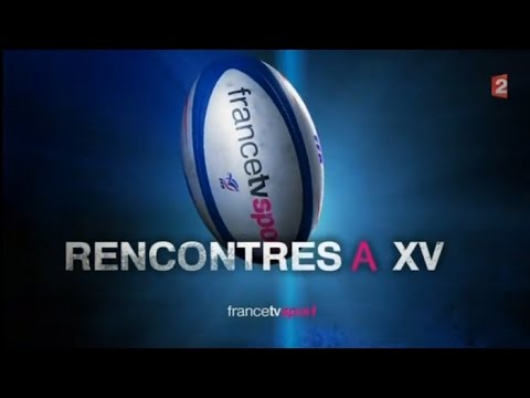 france 2 rencontre a xv replay)