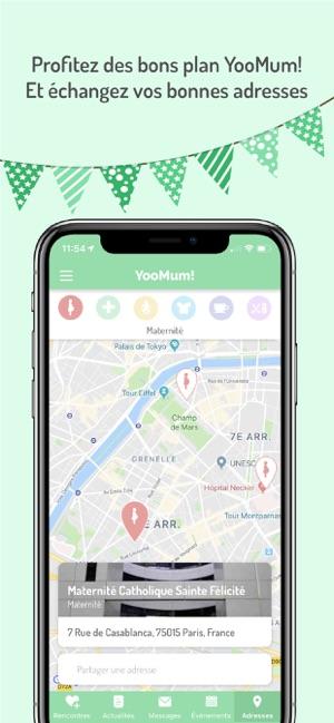 application rencontre iphone suisse