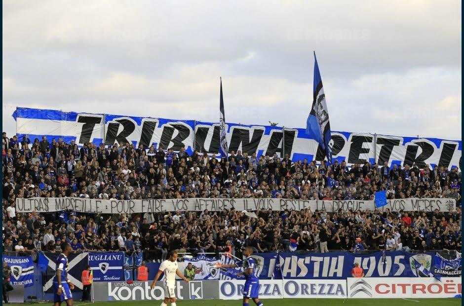 Club de rencontre Bastia