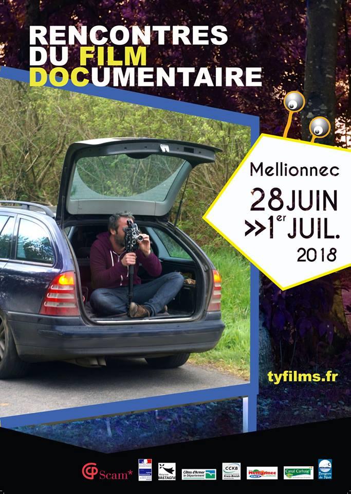 rencontres du film documentaire de mellionnec)