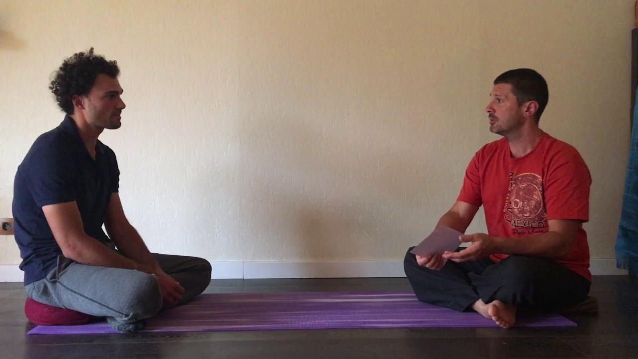 rencontre yoga)