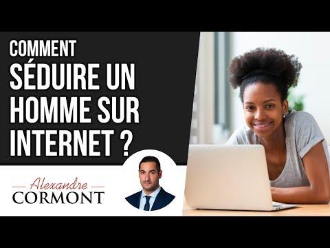 Rencontre en ligne : Les 4 meilleures astuces pour séduire en ligne !
